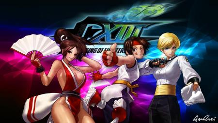 kof_xiii__women_fighters_by_aioriandrei-d4ddf6m.jpg