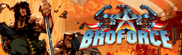 Broforce The Expendabros Free Game Indie Game Emuline