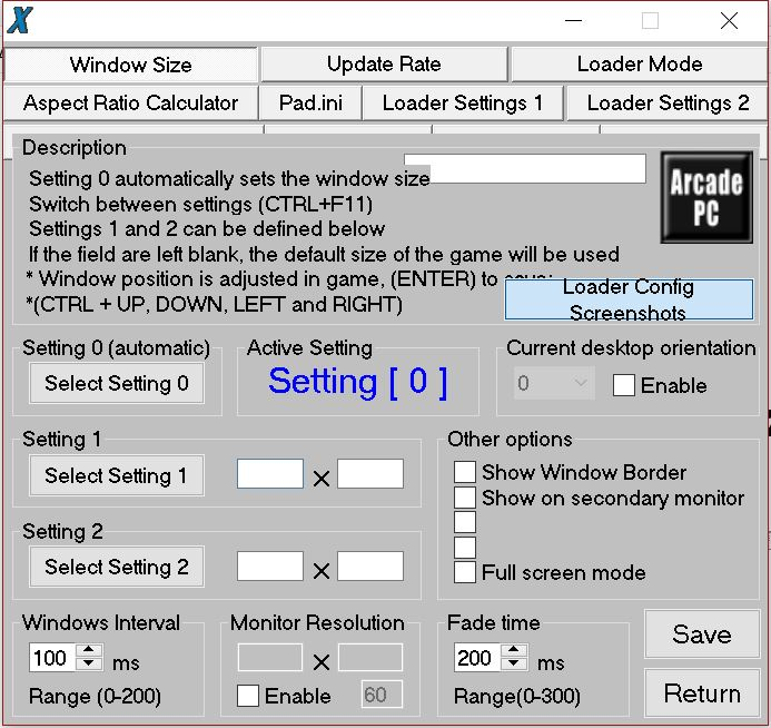 download game loader rh full
