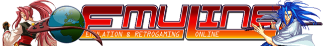 Emuline - Emulation & Retrogaming Online