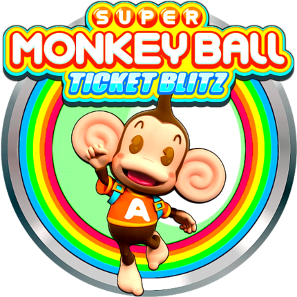 TUTO] Playing Super Monkey Ball Ticket Blitz with a joystick  (also