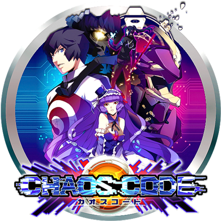 Chaos Code - New Sign of Catastrophe.png