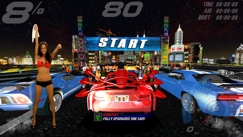 Arcade PC] Fast & Furious SuperCars (Raw Thrills) - Page 8